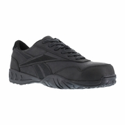 Reebok Black Athletic Oxford Comp Toe RB1945