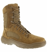 Reebok Coyote Fusion Max Military Boots Lace-up Soft Toe CM8992