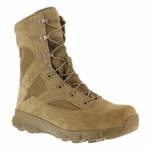 Reebok Dauntless Military Army Boots Coyote AR-670-1 Compliant RB8822