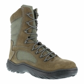 Reebok Full Fusion Military Boots Lace-up / Steel Toe CM8998