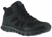 Reebok Guide Tactical 6-inch Side Zip Boot RB6444