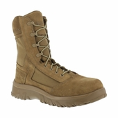 Reebok Krios Military Army Boots Soft Toe Coyote AR670-1 Compliant CM8803