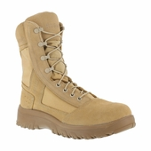 Reebok Krios Waterproof Military Boot Soft Toe AR670-1 Compliant CM8800