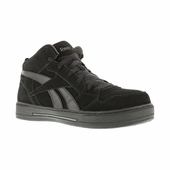 Reebok Mid-High Skate Shoes Comp Toe RB1735