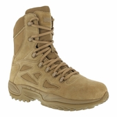 Reebok Military Army Boots Lace-up Soft Toe RB8977