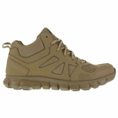 Reebok Sublite Cushion Taactical Mid-High Coyote Boot RB8406