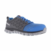 Reebok Sublite Cushion Work Shoe Alloy Toe RB4040