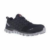 Reebok Sublite Cushion Work Shoe Alloy Toe RB4041