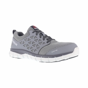 Reebok Sublite Cushion Work Shoe Alloy Toe RB4042