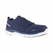 Reebok Sublite Cushion Work Shoe Alloy Toe RB4043