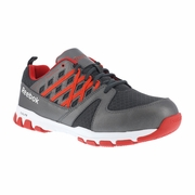 Reebok Sublite Work Shoe Steel Toe RB4005