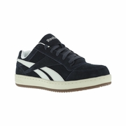 Reebok Suede Skateboard Shoes Steel Toe RB1920