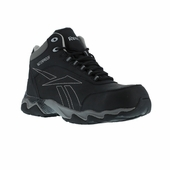 Reebok Waterproof Athletic Hiking Boot Comp Toe RB1068