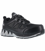 Reebok Women's ZigKick Athletic Work Shoe Extra Wide Comp Toe RB301