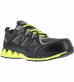 Reebok ZigTech Athletic Shoe Extra Wide Comp Toe RB3015