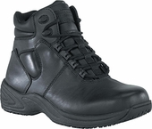 Slip Resistant Shoes and Boots