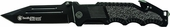 Smith & Wesson Border Guard Folding Knife Tanto Blade SWBG2T