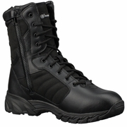 Smith & Wesson Breach 2.0 Side Zip Boots