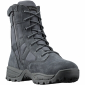 Smith & Wesson Breach 2.0 Waterproof Boots Gunmetal Grey