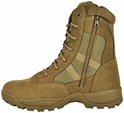 Smith & Wesson Coyote Breach 2.0 Waterproof Boots