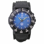 Smith & Wesson EMT Watch Back Glow