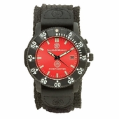 Smith & Wesson Fire Fighter Watch Back Glow