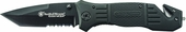 Smith & Wesson First Response Tanto Blade Knife SWFR2S