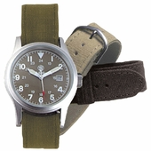 Smith & Wesson Military Watch OD