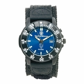 Smith & Wesson Police Watch Back Glow