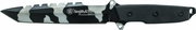 Smith & Wesson Survival Knife CKSURC