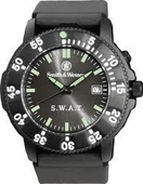 Smith & Wesson SWAT Watch Back Glow