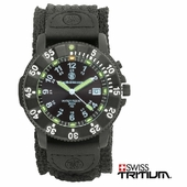 Smith & Wesson Tritium H3 Watch