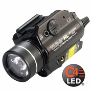 Streamlight TLR-2 HL Weapon Light with Laser Site 69261