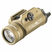 Streamlight TRL-1 HL Gun Light Flat Dark Earth 69266