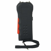 Trigger Stun Gun Flashlight 18-Million Volt