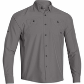 Under Armour Chesapeake Long Sleeve Shirt 1253149