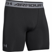 Under Armour HeatGear Compression Shorts 1257470