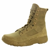 Under Armour Jungle Rat Boots Coyote