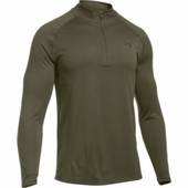Under Armour Tac Tech 1/3 Zip Shirt 1285765