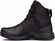 Under Armour UA Stryker Black Tactical Boot 1299242