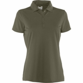 Under Armour Women's Tactical Breech Polo 1235245