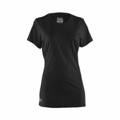 Under Armour Women's Tactical Charged Cotton T-Shirt 1235247
