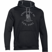 Under Armour Wounded Warrior Project Hoodie 1261127