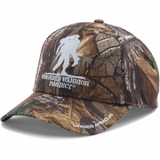 Under Armour WWP Cap Realtree 1264706