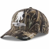 Under Armour WWP Cap Realtree Max 1264706
