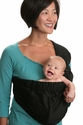 Balboa Baby Adjustable Sling Signature Black
