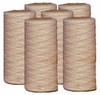 6 Pack of F6 Replacement Filter Elements