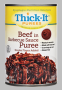 Beef in Barbecue Sauce (12/15oz)