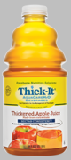 Thickened Apple Juice, Nectar Consistency (4/64oz )