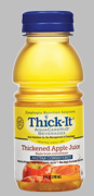 Thickened Apple Juice, Nectar Consistency (24/8oz)